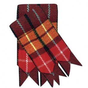 New-Scottish-Kilt-Flashes-Wallace-Tartan-scottish-Kilt-Hose